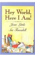 9780812484779: Hey World, Here I Am! (Harper Trophy Book)