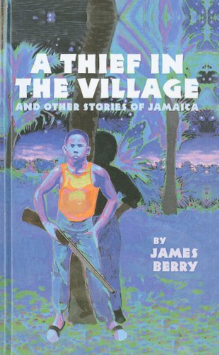 9780812485219: A Thief in the Village: And Other Stories