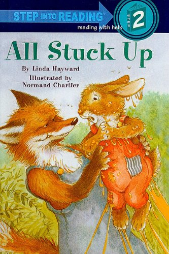 9780812485448: All Stuck Up (Step Into Reading: A Step 2 Book)
