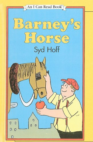 9780812485783 Barney S Horse I Can Read Books Level 1