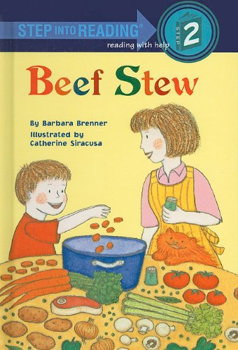 9780812485806: Beef Stew (Step Into Reading: A Step 2 Book)