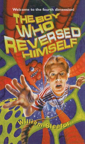 9780812485905: The Boy Who Reversed Himself