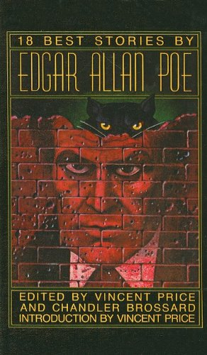 9780812486155: 18 Best Stories by Edgar Allan Poe