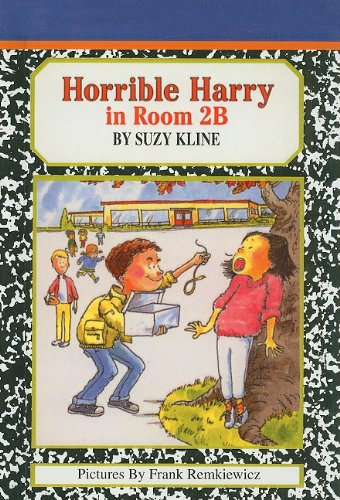 9780812486391: Horrible Harry in Room 2B