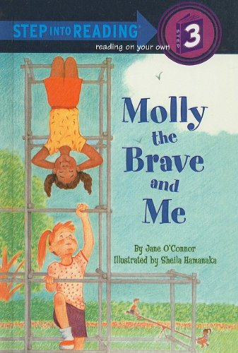 9780812486698: Molly the Brave and Me (Step Into Reading: A Step 3 Book)