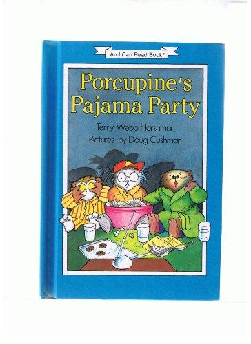 9780812486896: Porcupine's Pajama Party