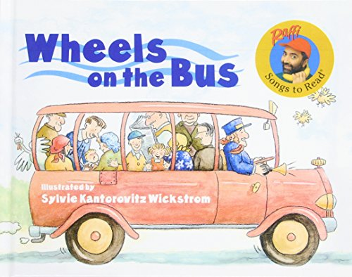 9780812487435: Wheels on the Bus (Raffi Songs to Read (Paperback))