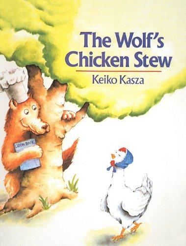 9780812487480: The Wolf's Chicken Stew (Goodnight)