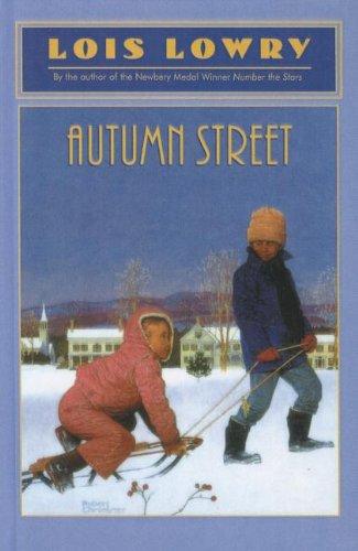 9780812487763: Autumn Street