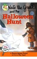 9780812488289: Nate the Great and the Halloween Hunt (Nate the Great Detective Stories)