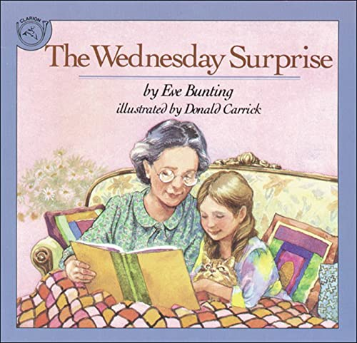9780812488647: The Wednesday Surprise