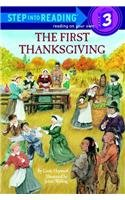 9780812489316: The First Thanksgiving