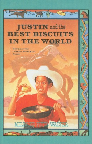 9780812489804: Justin and the Best Biscuits in the World
