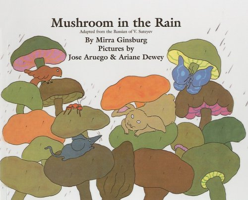9780812490152: Mushroom in the Rain