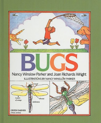 9780812490367: Bugs (Reading Rainbow Books)