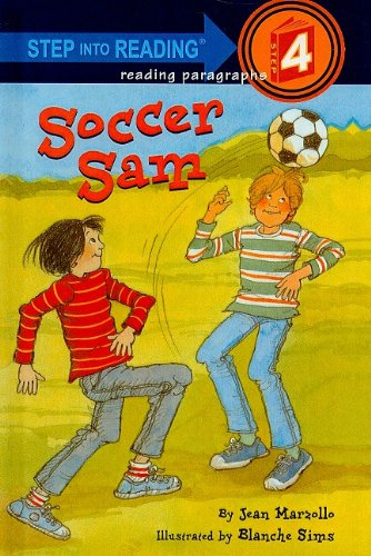 9780812491814: Soccer Sam (Step Into Reading: A Step 4 Book)