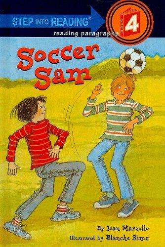 9780812491814: Soccer Sam (Step Into Reading: A Step 4 Book)