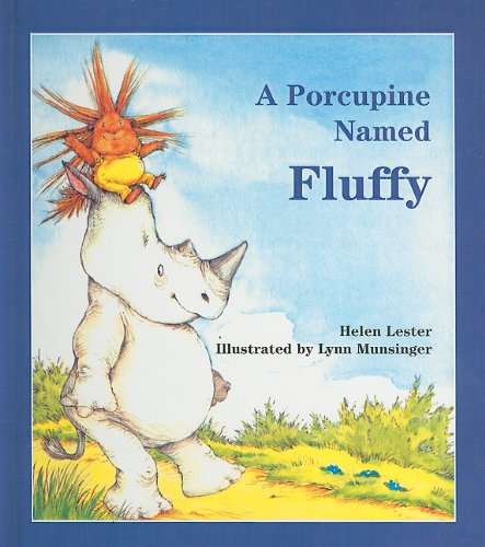 9780812492798: A Porcupine Named Fluffy