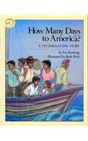 9780812492811: How Many Days to America?: A Thanksgiving Story