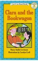 9780812492927: Clara and the Book Wagon (I Can Read Books: Level 3)