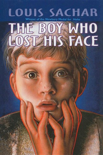 9780812493382: The Boy Who Lost His Face