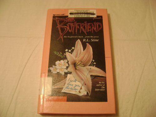 9780812493399: The Boyfriend (Point Horror Series)