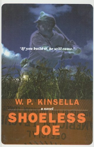 9780812494501: Shoeless Joe