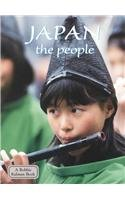 9780812495430: Japan: The People (Lands, Peoples, & Cultures (Paperback))