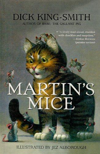 9780812495577: Martin's Mice