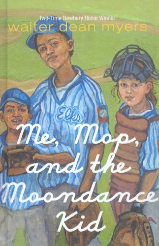 9780812495591: Me, Mop, and the Moondance Kid