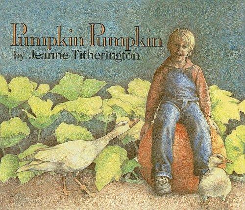 9780812496222: Pumpkin