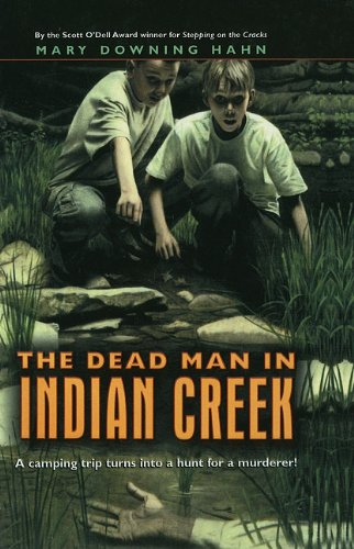 9780812496741: The Dead Man in Indian Creek