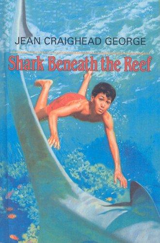 9780812497076: Shark Beneath the Reef