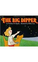 9780812497496: The Big Dipper (Let's-Read-And-Find-Out Science: Stage 1 (Pb))