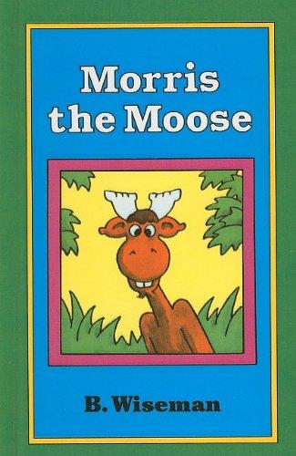 9780812497762: Morris the Moose (I Can Read Books: Level 1)