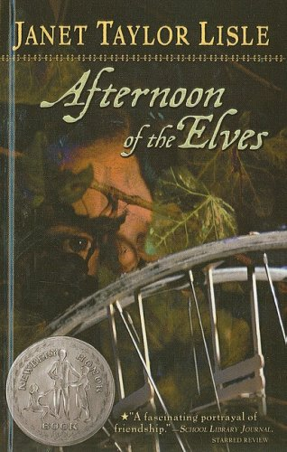 9780812497939: Afternoon of the Elves