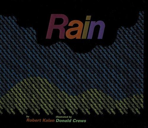 9780812498349: Rain