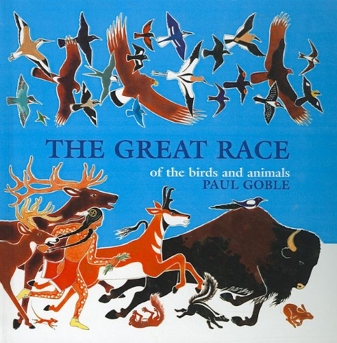 9780812498851: The Great Race
