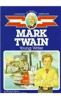 Mark Twain: Young Writer (Childhood of Famous Americans (Pb)): Mason, Miriam E