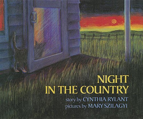 9780812499179: Night in the Country