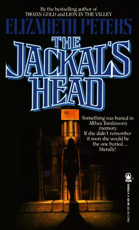 9780812500028: The Jackal's Head
