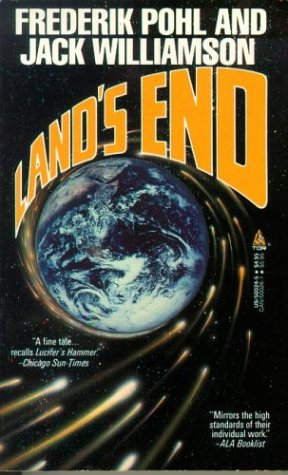 9780812500240: Land's End