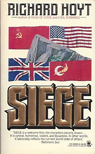 Siege: Richard Hoyt