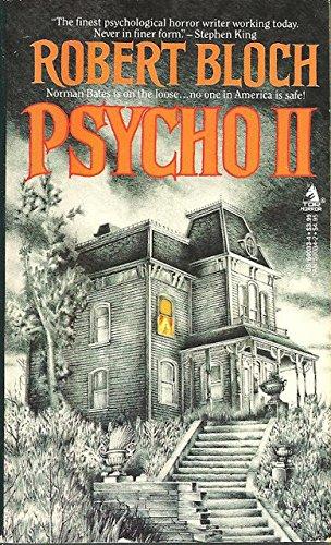 9780812500332: Psycho II