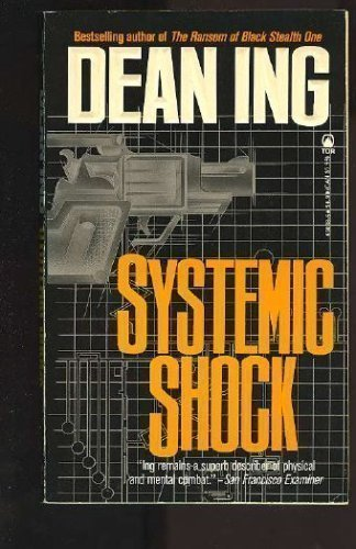 9780812500387: Systemic Shock