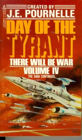 9780812500660: Day of the Tyrant (There Will Be War)