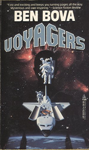 9780812500769: Voyagers