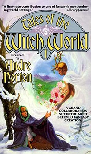 Tales of the Witch World 2: Norton, Andre (ed.)