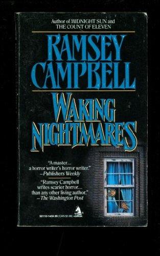 9780812501100: Waking Nightmares