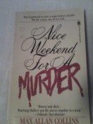 9780812501384: Nice Weekend For A Murder